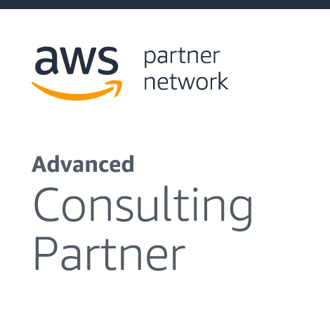 AWS Partner Network - Advanced Consulting Partner